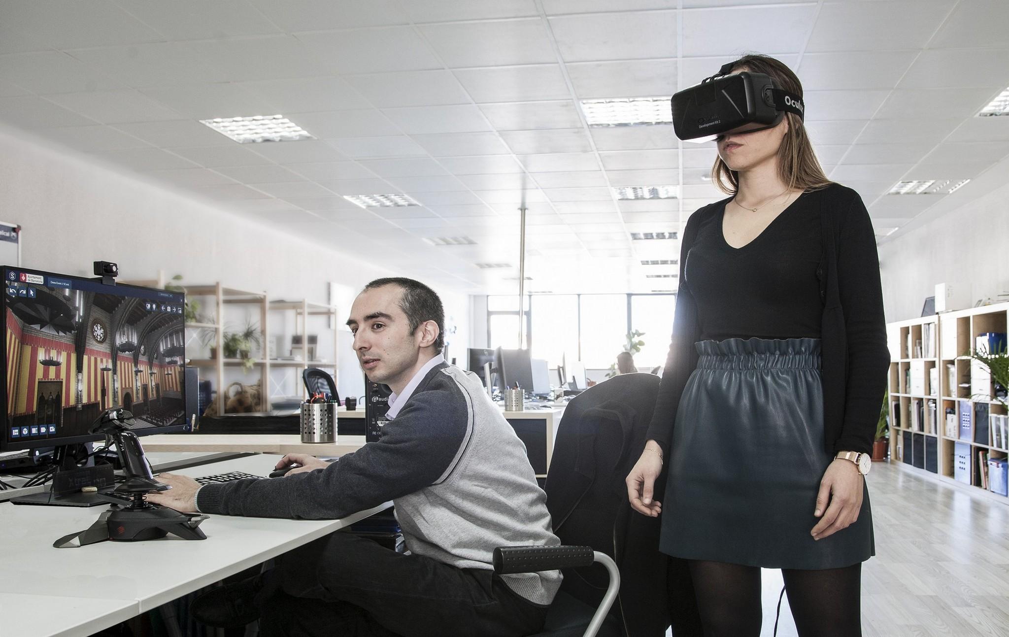 VR Ideas
